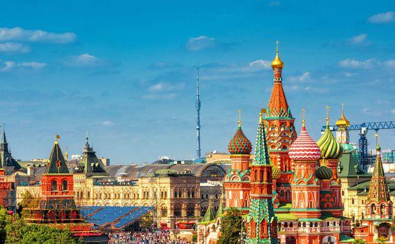 Moskva - 3