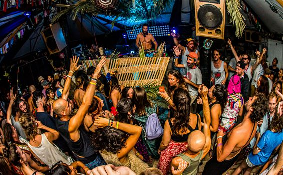 Goulash Disko Festival - 3