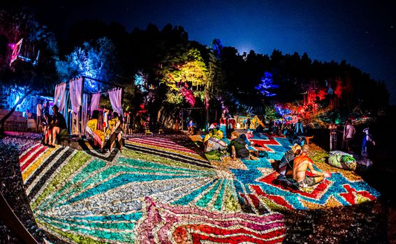 Goulash Disko Festival - 5