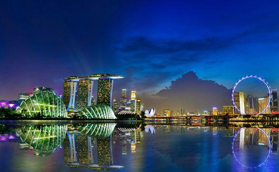 Flower Dome, Singapore - 5