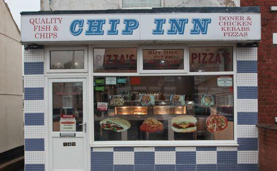 Najveći kebab u Velikoj Britaniji - 2