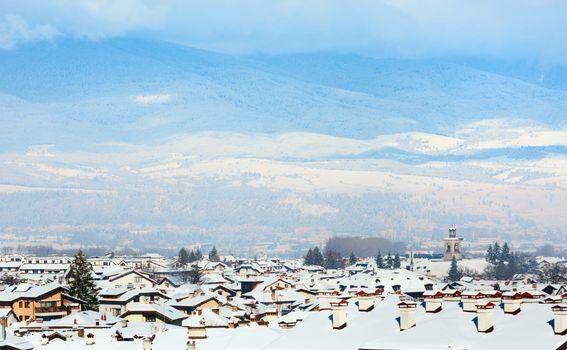 Skijalište Bansko, Bugarska - 4