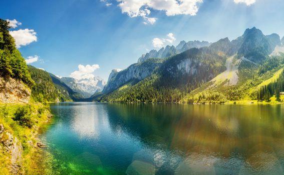 Jezero - 2
