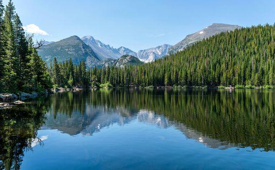Jezero - 3