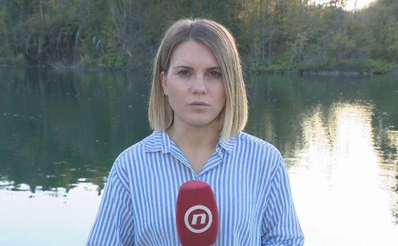 Katarina Jusić (Foto: Dnevnik.hr)