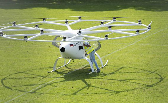 Volocopter - 2