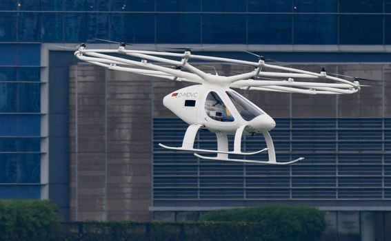 Volocopter - 3