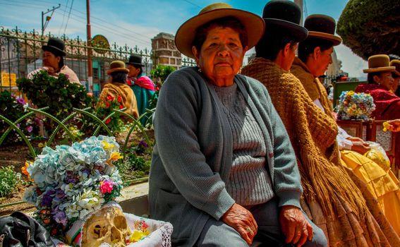 Fiesta de las Ñatitas - 3