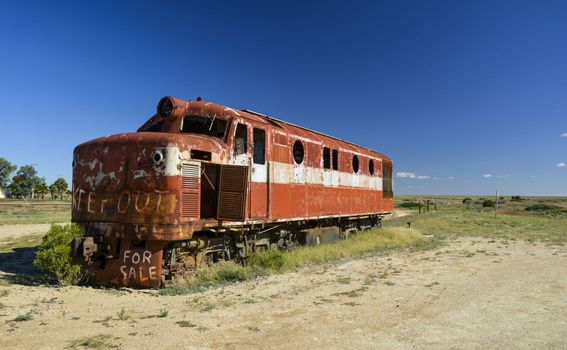 The Ghan Expedition - 4
