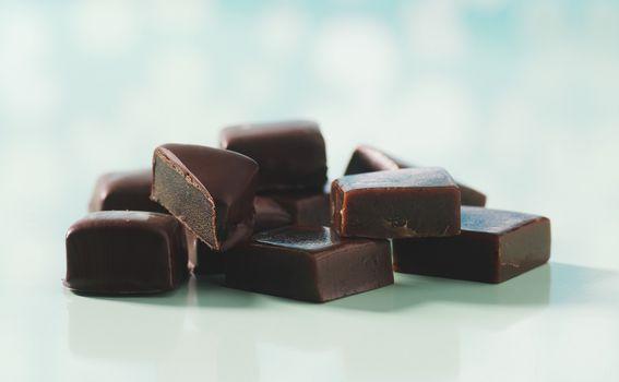 Sladić i čokolada
