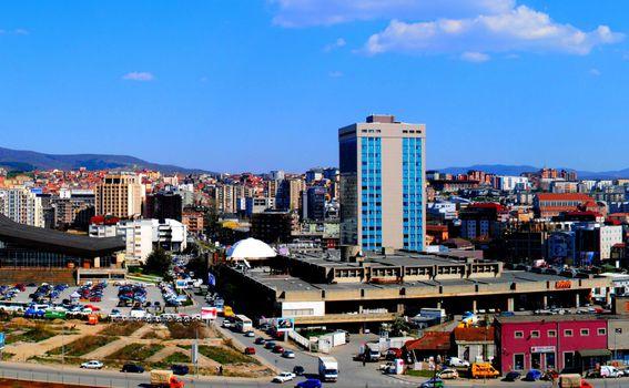 Najviše zgrade na prostoru bivše Jugoslavnije - 2