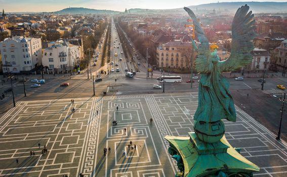 Budimpešta - 4