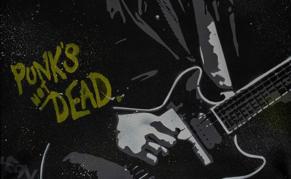 Punk\'s Not Dead Breakdown Party - 4