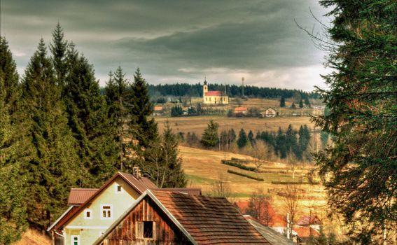 Čogrljevo jezero i Bundevijada - 3