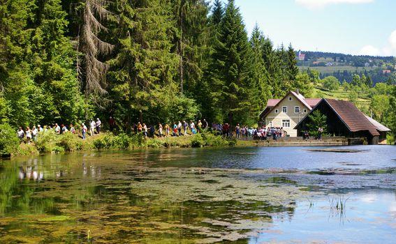 Čogrljevo jezero i Bundevijada - 4