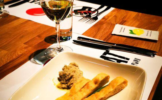 Sindikat Food Club, Tvornica Kulture - 1