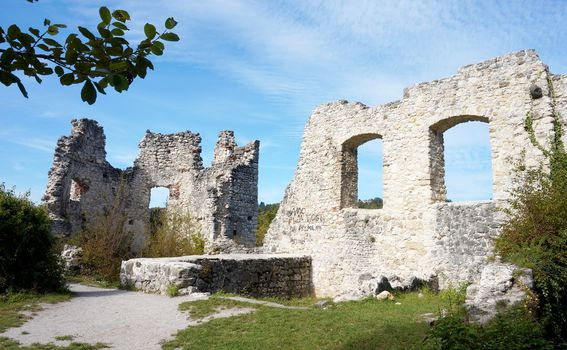Stari grad Samobor - 1