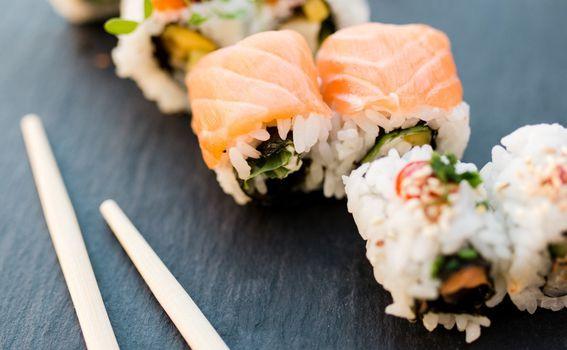 SoHo Sushi - 3