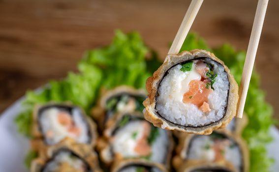 Sushi - 3