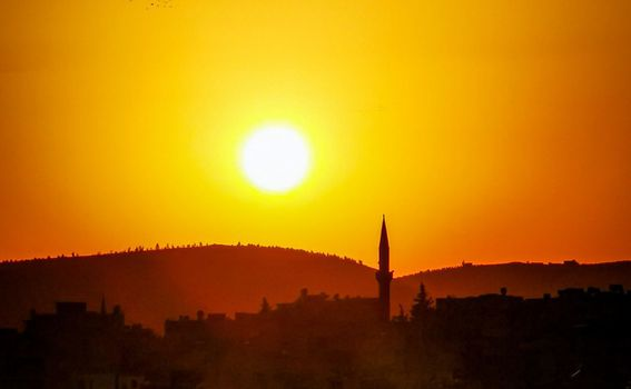 Sanliurfa, Turska - 25