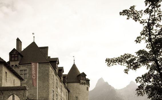 Gruyeres, Švicarska - 5
