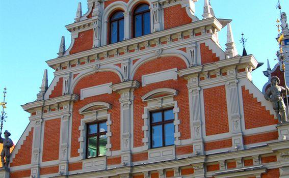 Kuća crnoglavih, Riga - 5