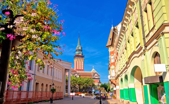 Subotica, Vojvodina - 2