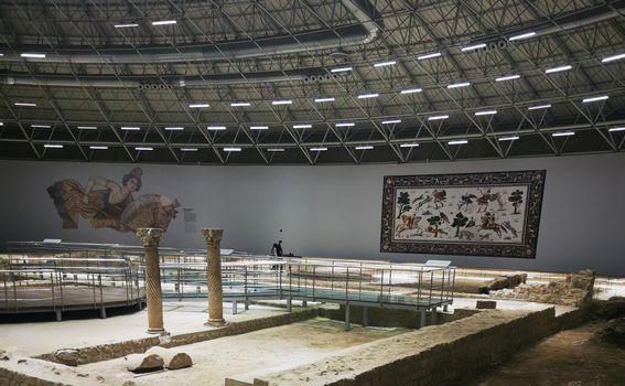 Sanliurfa muzej, Turska - 7