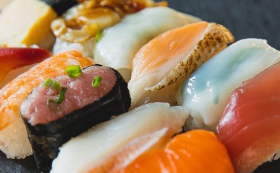 Radionice sushija - 6