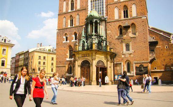 Krakow - 2