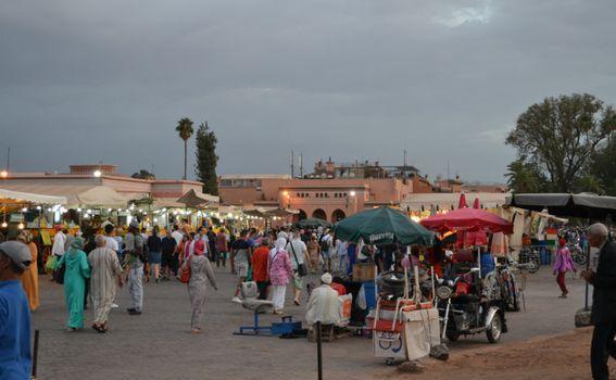 Maroko - 11