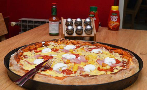 Pizzerija Chello - 5