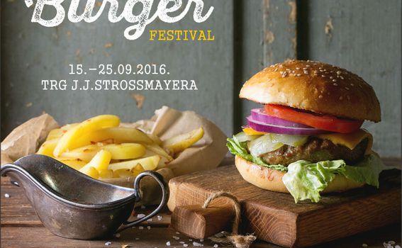 Burger festival Zagreb - 1