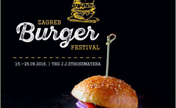 Burger festival Zagreb - 2