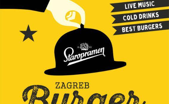Burger festival Zagreb - 3