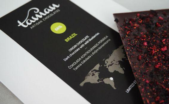 Taman Čokolada - 2