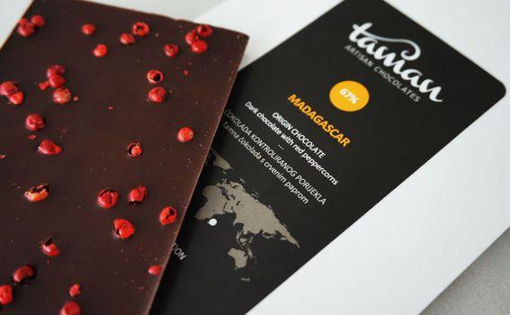 Taman Čokolada