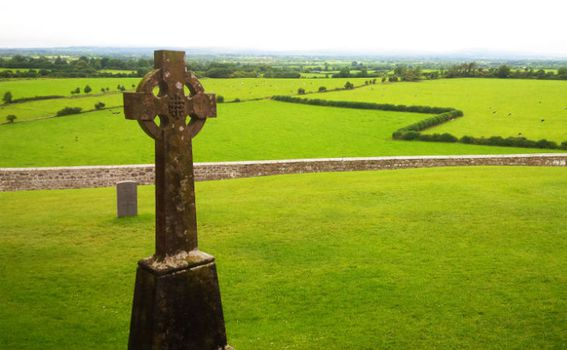 Irski križ