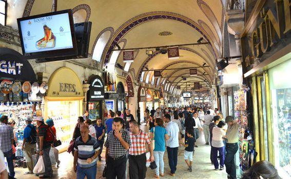 Istanbul - 1