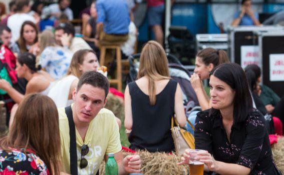 Zagreb Burger Festival - 4
