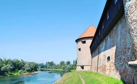 Stari grad Sisak - 9