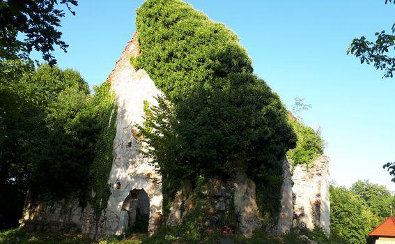 Hrastovačka gora