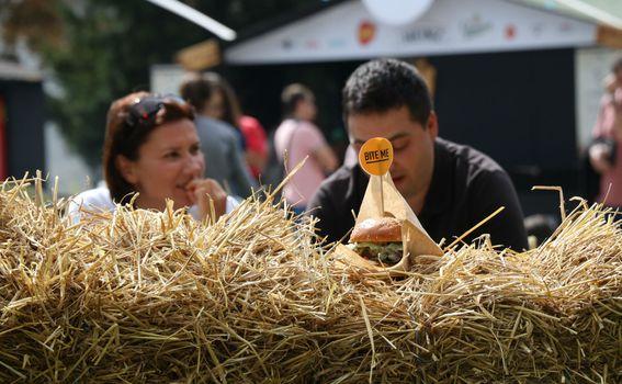 Zagreb Burger Festival - 43