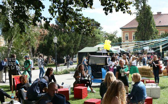 Zagreb Burger Festival - 57