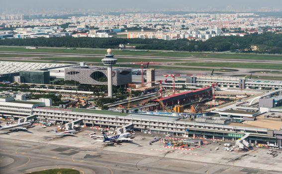 Međunarodna zračna luka Changi