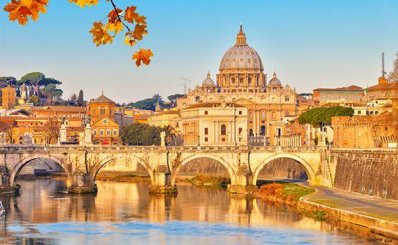 Rim, Italija
