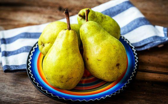 Kruške su vrlo zdravo voće
