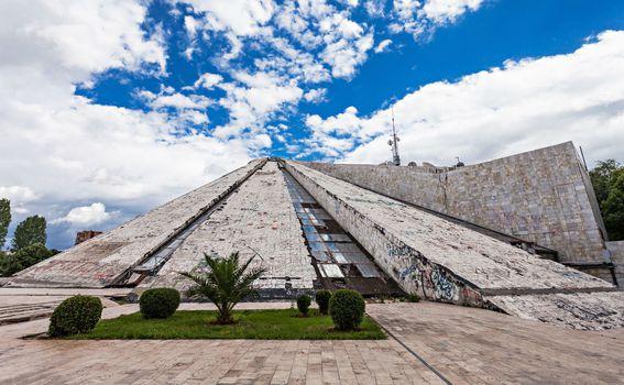 Tirana - 2