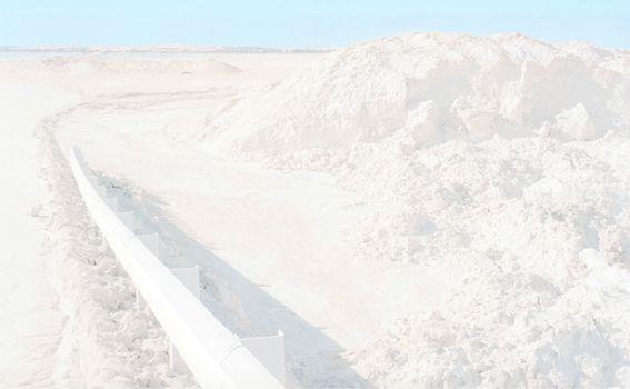 Polja soli u Nullarbor Plainu u Australiji - 3