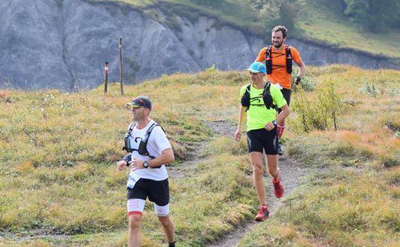 Ogulin Trail - 1